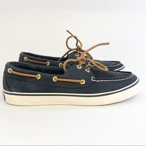 Women's Sperry Top-Sider, blue, size 7